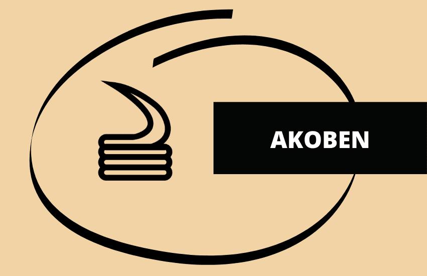 Akoben symbol
