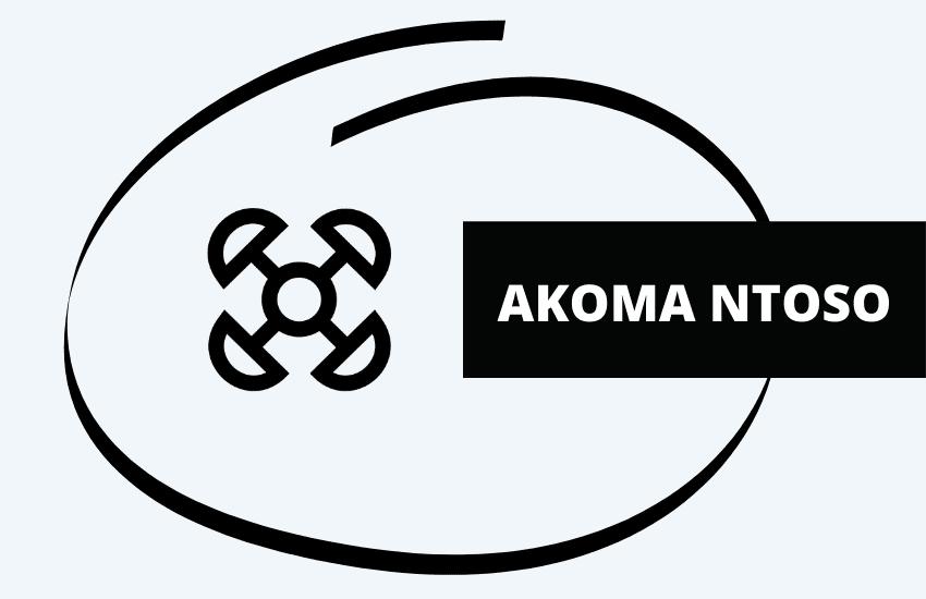 Akoma Ntoso symbol