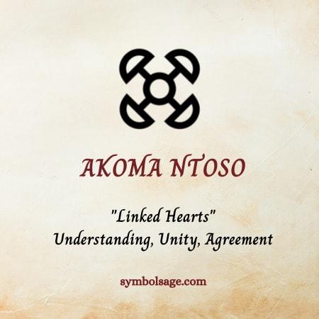 Akoma Ntoso symbol meaning