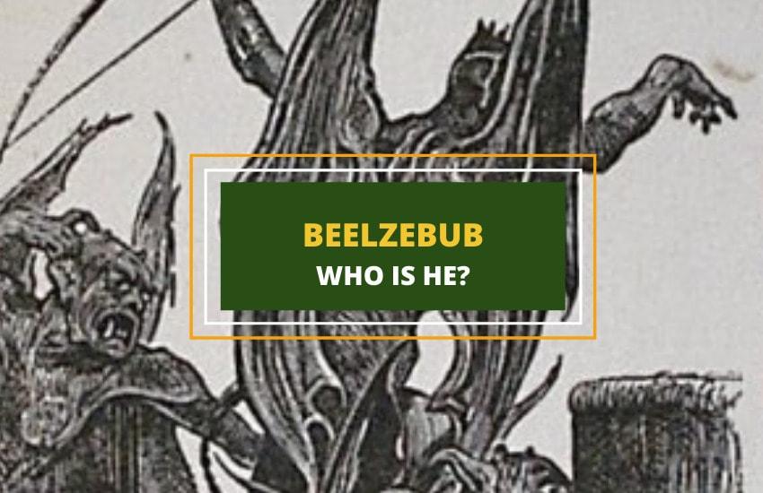Beelzebub symbols