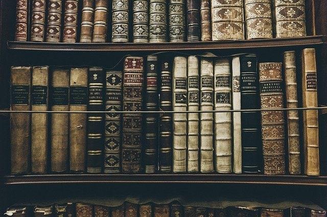 books of philosophy
