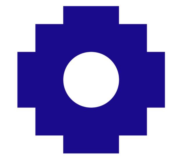 Chakana Inca symbol