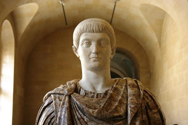 Constantine roman