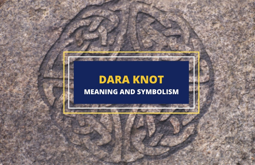Dara knot meaning
