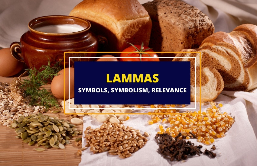 Lammas meaning symbolism