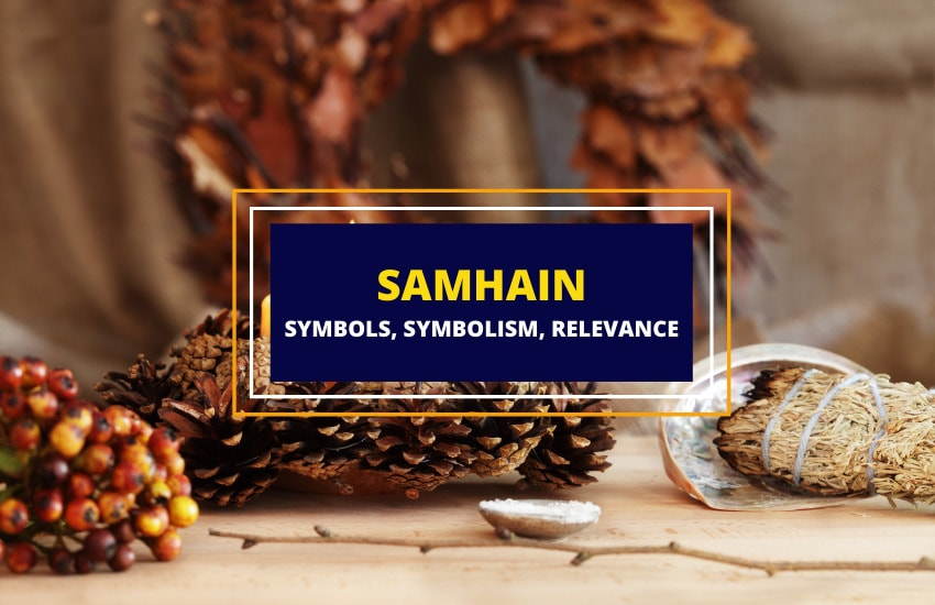 Samhain meaning symbolism