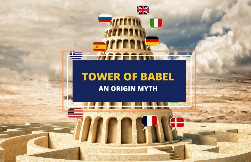 tower of babel meaning
