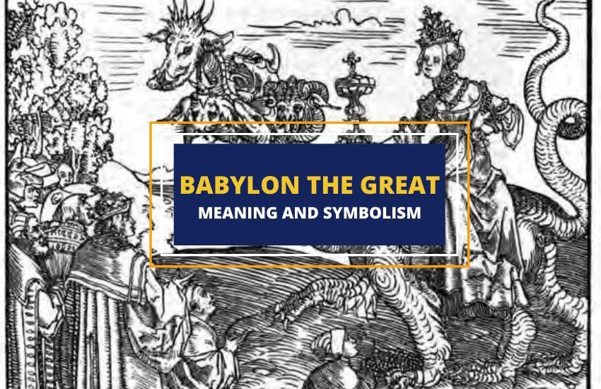 Babylon the great