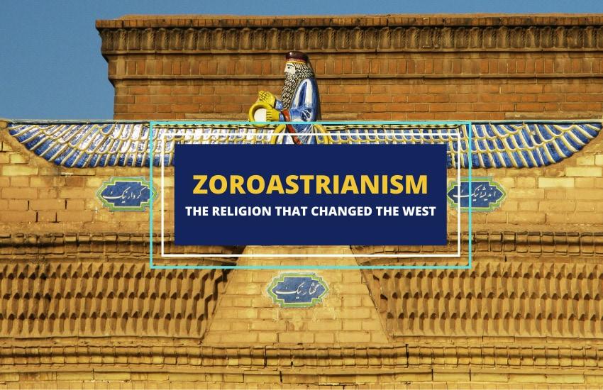 Zoroastrianism guide