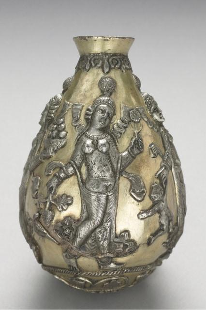 Anahita Persian goddess