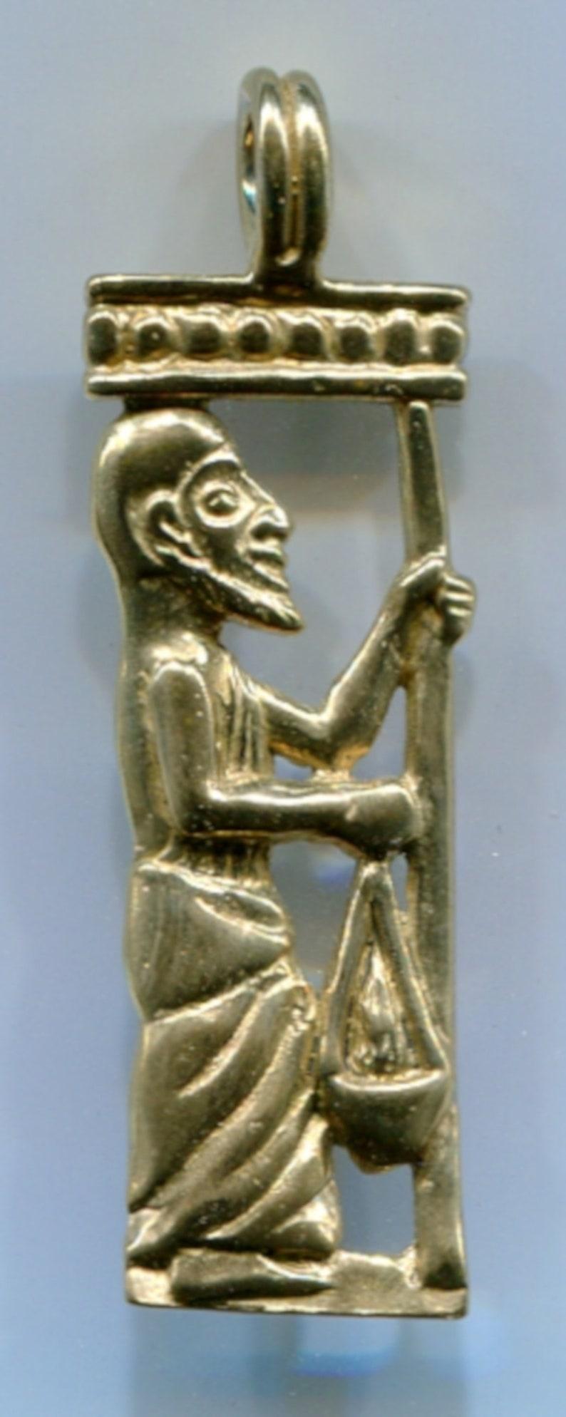 obatala Orishas (Yoruba)