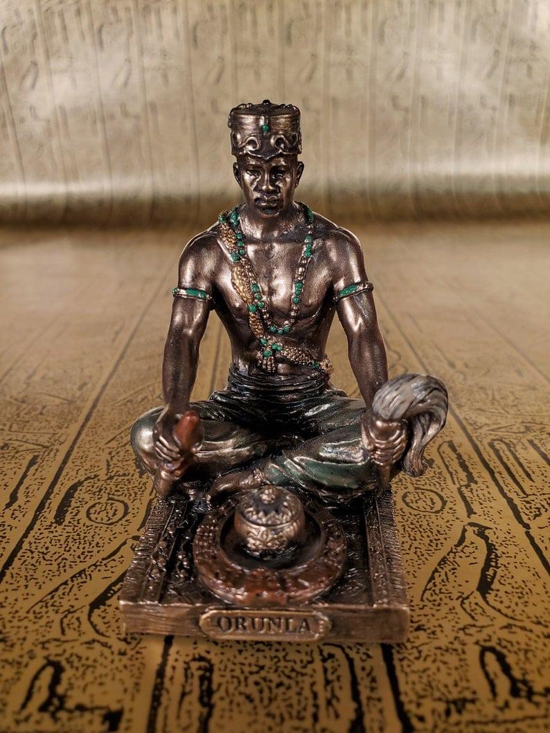 Orunmila Yoruba