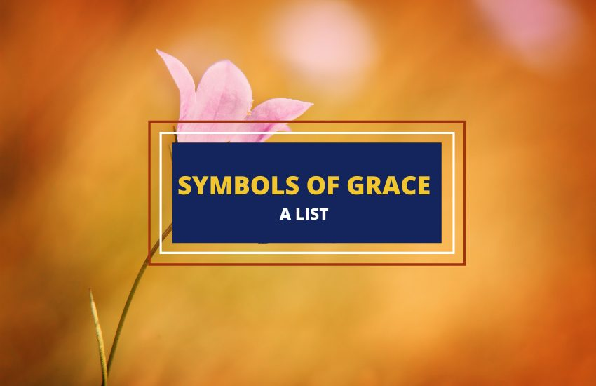grace symbols