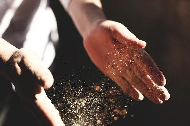 Types of dust dreams
