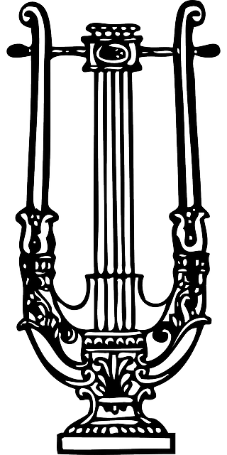 Types of lyres