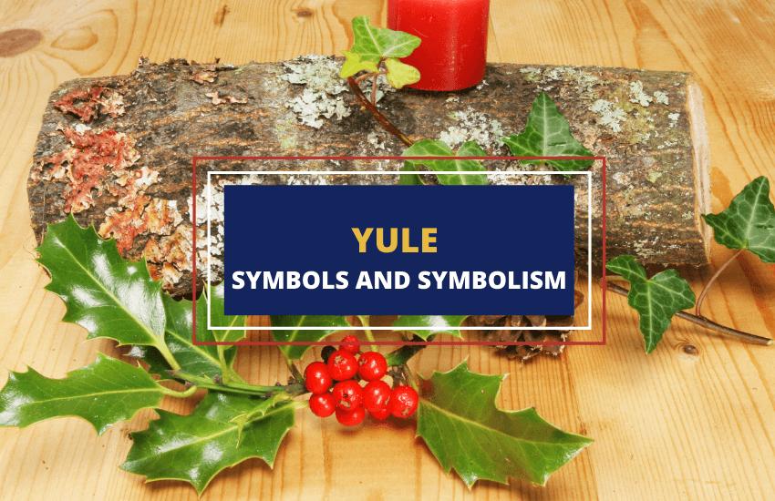 Yule festival meaning symbolism