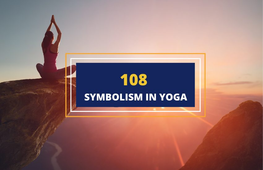 108 meaning in yoga