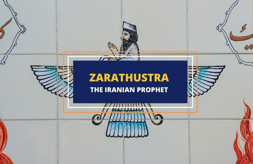 Zarathustra history